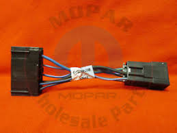 chrysler 300 dodge magnum a c control head wiring harness new oem image is loading chrysler 300 dodge magnum a c control head wiring