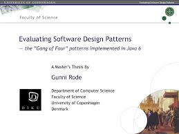 Software Patterns Cool Decorating Ideas