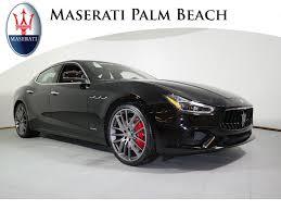 New 2018 Maserati Ghibli S GranSport Sedan For Sale | MS1158 ...
