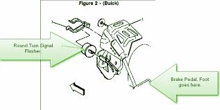 1994 buick century 3 1 brake pedal fuse box diagram circuit 1994 buick century 3 1 brake pedal fuse box diagram