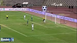 أهداف مباراة - #نجوم العالم المسلمين و #نجوم السعودية 5-9 | مباراة خيرية -  YouTube