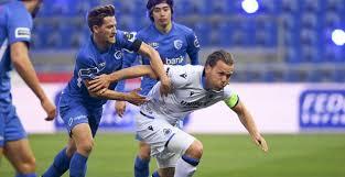 22 mayıs 2021 saat : Krc Genk Maakt Het Weer Spannend Na Knappe Zege Tegen Club Brugge Voetbalprimeur Be