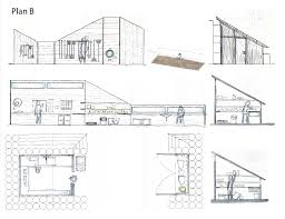 rural studio farm greenhouse workroom tool shed with green house floor plan