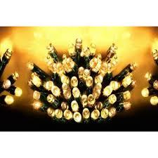 Supabright Led Lights 480 Vintage Gold Multi Action Led Supabright Christmas Tree Lights