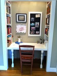 closet desk lovely best closet sized home office desks ideas desk diy netztor