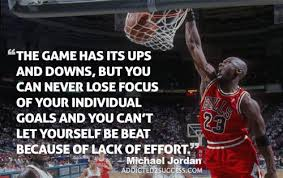 Basketball Team Quotes Awesome 48 Motivational Michael Jordan Quotes