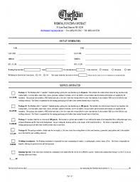 Event Coordinator Contract Template The Absolute Best System You Need To Be Using For Event Planner 21