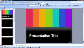 tv powerpoint templates images of online tv television powerpoint sc