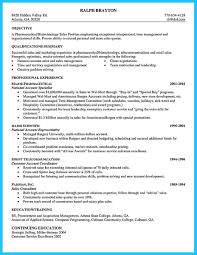 Cover Letter Examples For Biotechnology Job New Science Industry