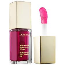 Clarins Instant Light Lip Comfort Oil Honey Lip Comfort Oil Clarins Sephora