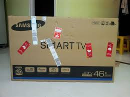 How I Bought A 46 Inch Led 3d Smart Tv To India All About Education