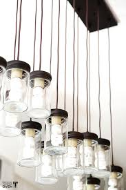 stylish idea allen and roth pendant light 10