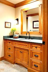 Custom Made Bathroom Vanities Large Size Of Cabinet Master Bath