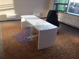 yellow office worktop marble office furniture corian. New Solid Surface Office Table Design And Executive Desk Counter Yellow Worktop Marble Furniture Corian A