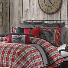 twin extra long comforter sets williamsport plaid xl set free 14