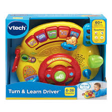 top 10 educational toys for es 0 to 12 months vtech turn and learn