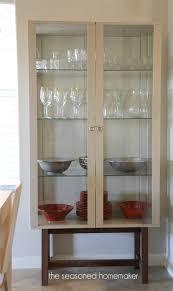 ikea stockholm glass door cabinet review seeshiningstars