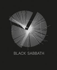 Black Sabbath Design Graphic Artwork For Black Sabbath On Behance