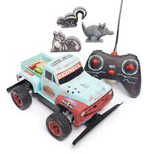 Amazon.com: Redneck Roadkill - Hilarious RC Pickup Truck Game ...