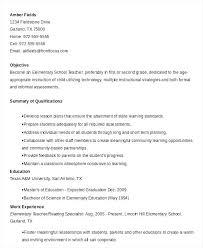 Tutor Sample Resume – Sapphirepartners