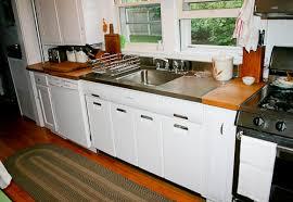 undermount porcelain kitchen sinks vintage stainless steel sink