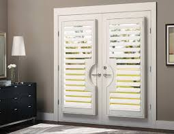 french doors with shutters. Spectacular Wooden French Doors Shutters For Home Interior Design With T