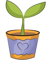 Blumentopf Clipart Kostenloser Download Creazilla