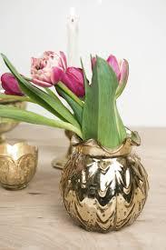 gold carraway vase 5 x 5 25 zoom