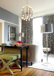 chandeliers jonathan adler meurice chandelier living room with metal floor lamps contemporary and ceiling lighting