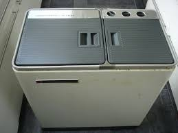 Image result for twin tubs with a spin dryer 1960