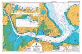 Sea Charts Nz Charts Navy Smart Marine