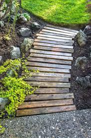 Garden Path Ideas Pinterest Fabulous And Walkway Vegetable ...