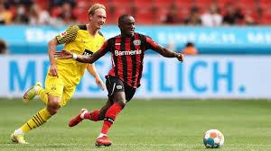 Bayer leverkusen have booked their spot in next season's europa league. Psupglvonmoxdm