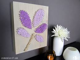 18 creative diy string art ideas 2016 you can try at home