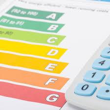 Eer Rating Chart 2018 How To Understand Your Homes Energy Efficiency Ratio Eer