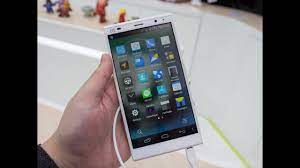 ZTE Grand Memo II LTE hands-on - YouTube