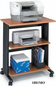 mobile printer stand. Perfect Stand Mobile Machine Cart MV Printer Stands Intended Mobile Stand I