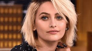 paris jackson goes makeup free on the proves she s genetically blessed