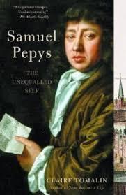 Image result for samuel pepys