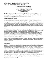 Cover Letter Examples For Daycare Assistant Job And Resume Template