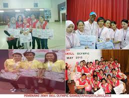 2014 afif arohman jkwh skill olympic games adalah ajang uji bakat para pekerja sahaan j k wire harness sdn bhd di yang di ikuti perwakilan dari 4 cabang