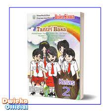Pada kesempatan kali ini akan kami bagikan contoh soal uas / ulangan akhir semester 1 (ganjil) kelas 2, 3, dan 4 sd mapel bahasa jawa beserta kunci jawaban ( ktsp ). Buku Bahasa Jawa Kelas 2 Sd Tantri Basa Shopee Indonesia