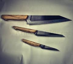 Chefu0027s Knife U2014 SERENITY KNIVESCustom Kitchen Knives