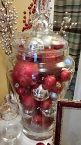 Apothecary Jars Christmas Decorations 100 Best Home Decor Images On Pinterest Decorative Objects 53
