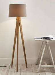 black standing lamp black tripod floor lamp black tripod floor lamp with drum shade