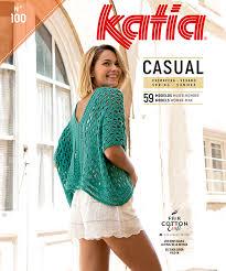 <b>woman</b> - <b>CASUAL</b> - <b>Woman</b> 100 - <b>Spring</b> / <b>Summer</b> - books | Katia.com