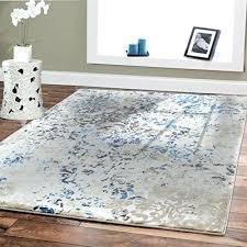 modern contemporary kitchen rugs runner area rug blue grey black modern design round rugs