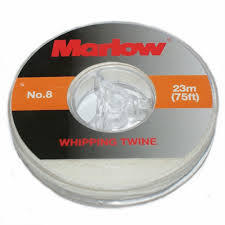 Marlow Waxed Whipping Twine