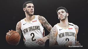 Premium / nba draft rookies. Pelicans News Lonzo Ball Fires Back At Br Tweet About His Bubble Stats