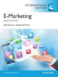 e Marketing Customer Relationship Management Advertising
